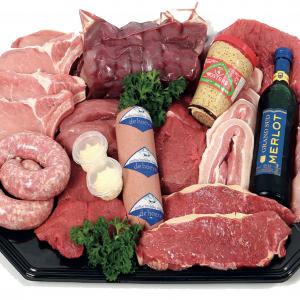 Vleesschotels